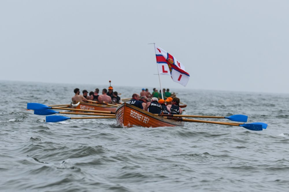 Second Exmouth Regatta Takes Place