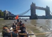 Thames Great River Race Report